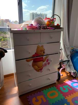 Kids Drawer