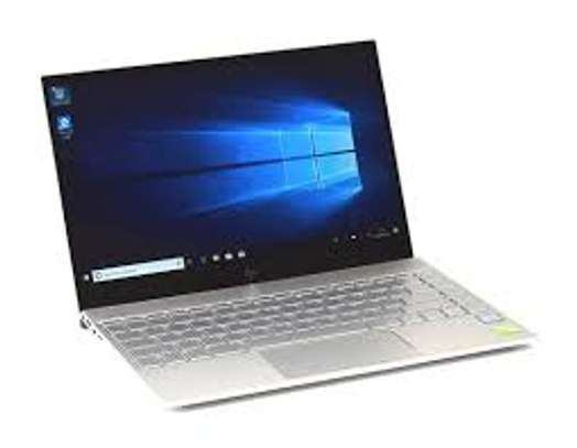 Hp Envy 13 8th Generation Intel Core i5 (Brand New) image 5