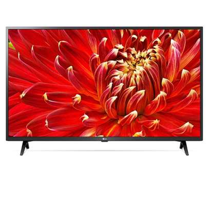 LG 43 inch Full HD HDR LED Smart TV - Black image 1