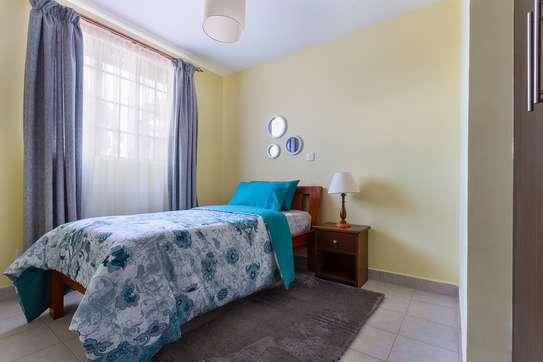 3 Bedroom Maisonette Master En-suite +DSQ image 6