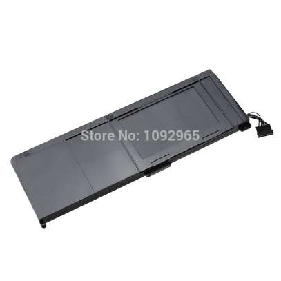95Wh Battery for Apple MacBook Pro 17 Inch A1297 2009 2011 A1309  image 1
