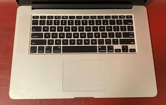 """Apple MacBook Pro 15"""" Retina L 2012 Intel i7 2.3GHz 8GB RAM 256GB SSD image 2"""