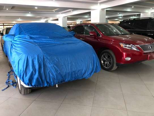2 Sided Car Covers image 2