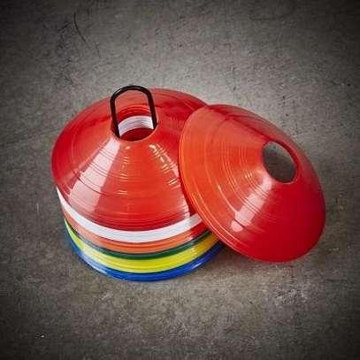 training cones image 2