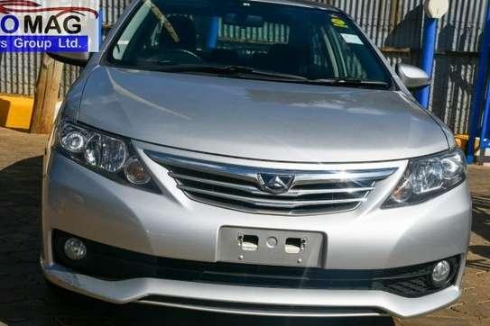 Toyota Allion image 1