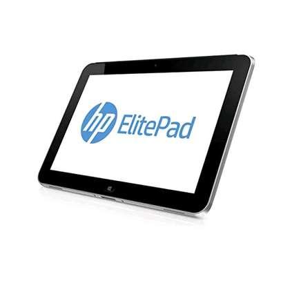 Hp Elitepad 1000 G1 4GB | 64GB With Doc Station (Refurb) image 1