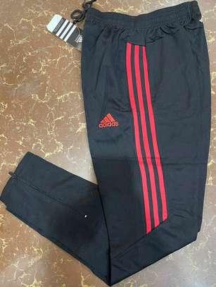 Adidas sweatpants image 2