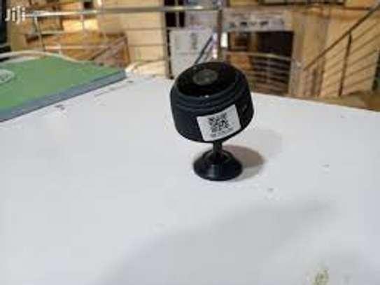 Mini HD Stand Alone Camera image 1