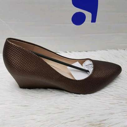 Wedge shoes image 7