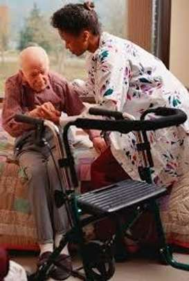 Professional & affordable Bestcare Home Caregivers/ Home Nurses image 1