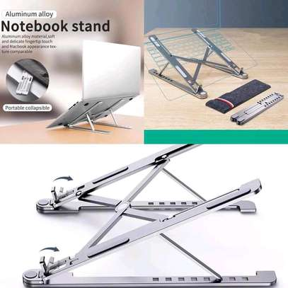Notebook stand Holder image 1