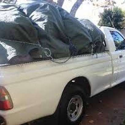Man & Van Hire-Low Cost Mover Services.GET AN INSTANT PRICE NOW image 3
