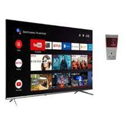 Royal 43 Inch Smart Android TV FULL HD image 1