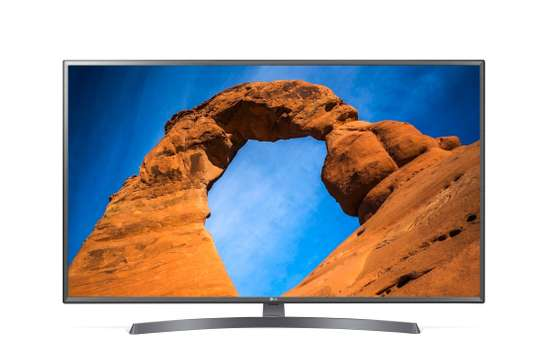 43 Inch LG Smart Full HD LED TV With inbuilt Wi-Fi - 43LK5730PVC