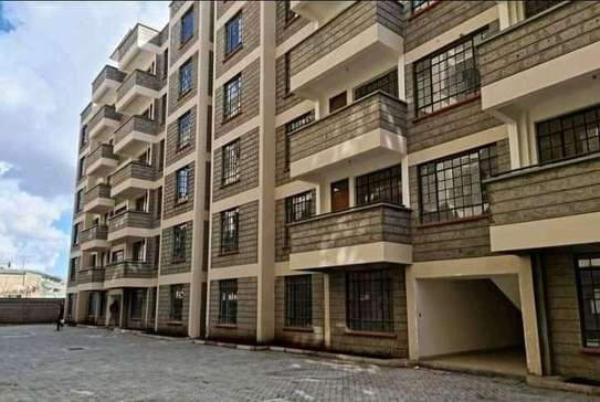 2 bedroom apartment for rent in Mlolongo image 1