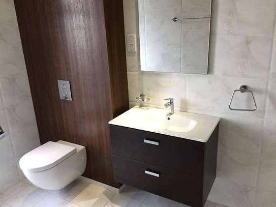Furnished 1 bedroom apartment for rent in Westlands Area image 12