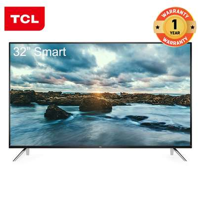 TCL 32'' Full HD Smart LED ANDROID TV