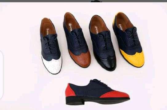 Victoria shoes image 1