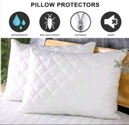 pillow protector image 3
