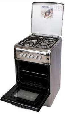 Bruhm 3+1 Gas Cookers, On Offers image 1