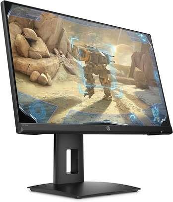 "HP 25x 144Hz Gaming Monitor 25"" image 2"
