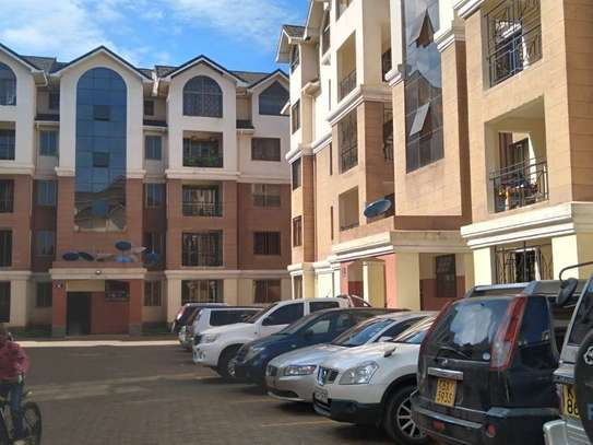 2 bedroom apartment for rent in Loresho image 2