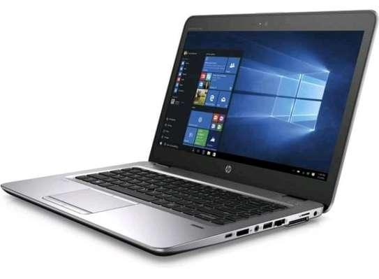 Hp elitebook 840 g3 core i5 4gb 500gb hdd image 2
