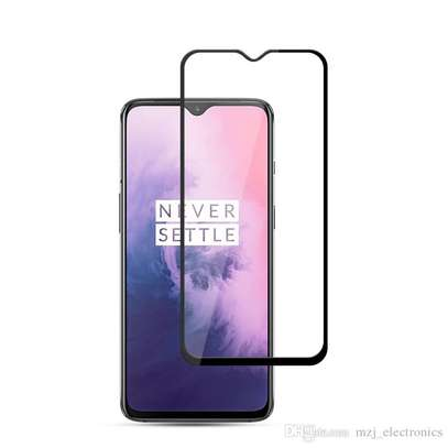 5d Glass Protector For One Plus 7/7 Pro image 4