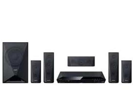 Sony dav dz350 Home Theater System image 1