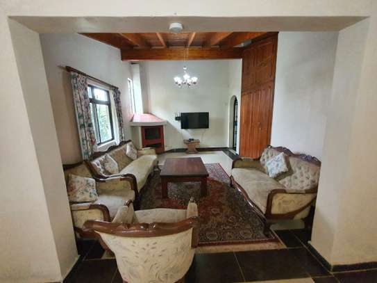 3 Bedroom house for rent in old Runda image 3
