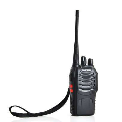 Two Way Radios Walkie Talkies In Kenya