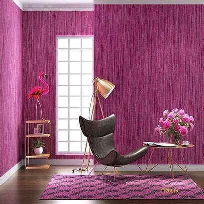 Wallpaper and wallpaper installation services image 2