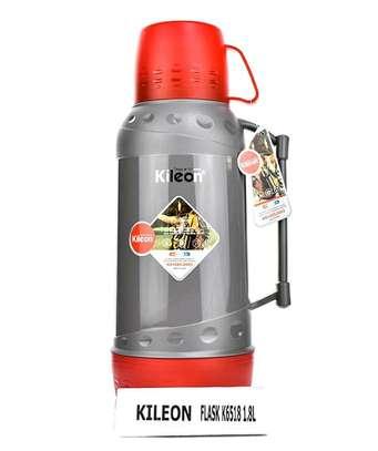 Flasks image 1