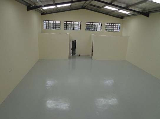 3454 ft² warehouse for rent in Mombasa Road image 13