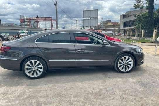 Volkswagen CC image 5