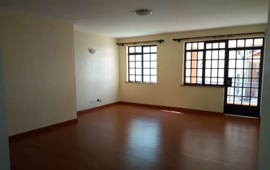 Three Bedroom Apartment To Let At Fourways Junction