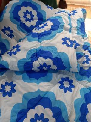 ASSORTED DUVETS image 2