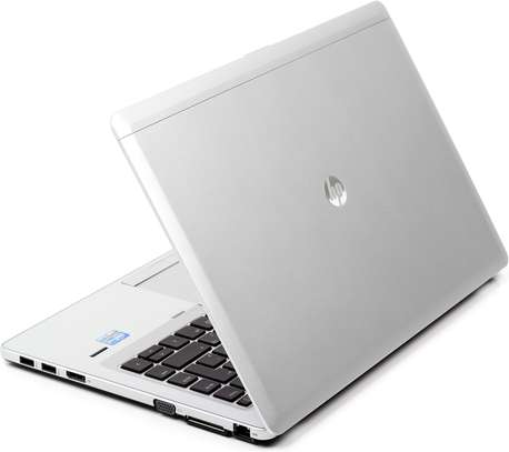 HP EliteBook Folio 9470M 4GB Intel Core i5 500GB image 1