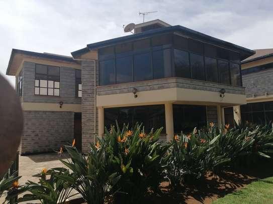 1000 ft² office for rent in Karen image 1