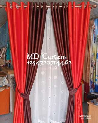 Blended Curtains image 2