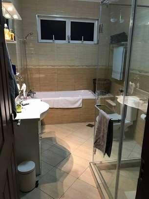 Furnished 3 bedroom apartment for rent in Brookside image 15