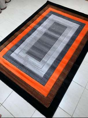 paris turkish carpet 5*8 plus free doormat image 3