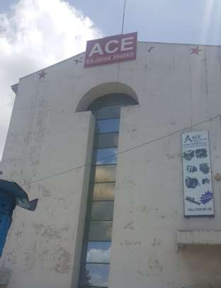 Ace Cars & Spares image 1