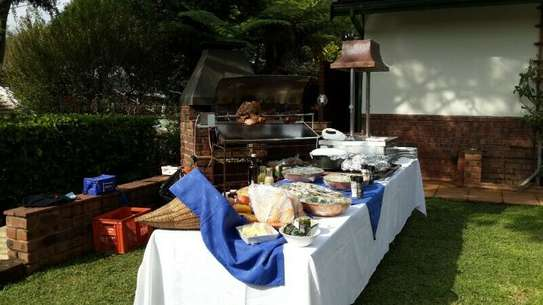 Budget Catering, for All you Catering Needs/Events & Wedding Services image 1
