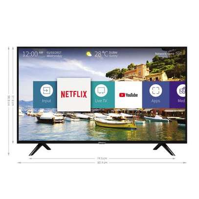Hisense Android 43 inches Smart Digital Tvs image 1
