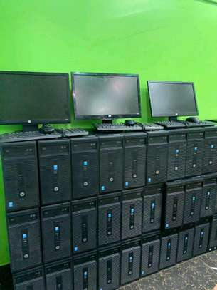 COMPLETE HP pro 280G1 COMPUTER DESKTOP image 4