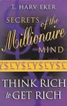 Secrets of the Millionaire Mind: Mastering the Inner Game of Wealth image 1