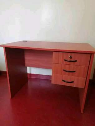 Executive officer and home study tables image 7