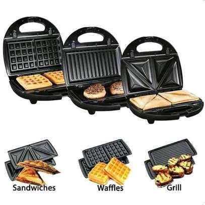 Sandwich maker image 2