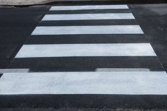 road marking paint image 1